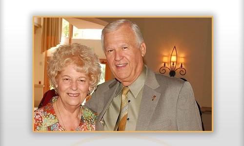 Stan & Carolyn Livesay