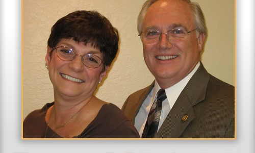 Jim & Andrea Carroll