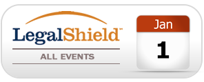 LegalShield All Events Calendar