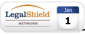 LegalShield Network Calendar