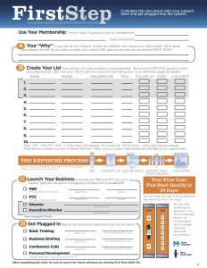 First Step Form_Page_1